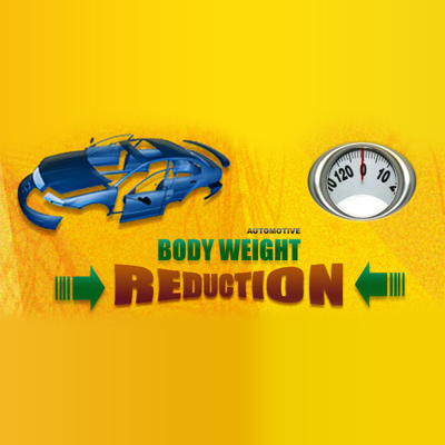 Automotives Body Weight Reduction