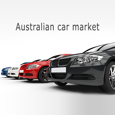 Gradual death of Australian car market brings in recession fears