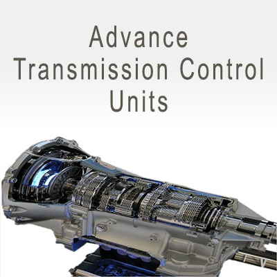 Advance Transmission Control Units