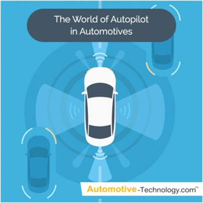 The World of Autopilot in Automotives