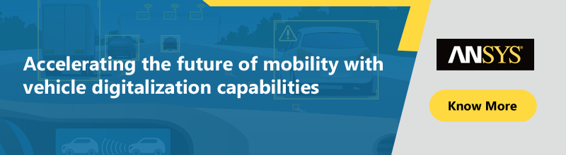Accelerating the future of mobility with vehicle digitalization capabilities