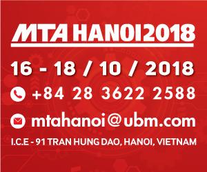 MTA Hanoi 2018