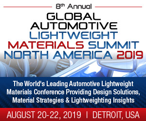 8th Global Automotive Lightweight Materials Summit