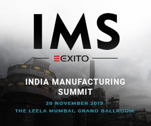 India Manufacturing Summit