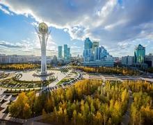 Futuroad Expo Astana 2020