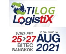 TILOG – LOGISTIX 2021