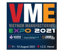 Vietnam Manufacturing Expo 2021