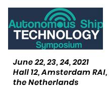 Autonomous Ship Technology Symposium 2021