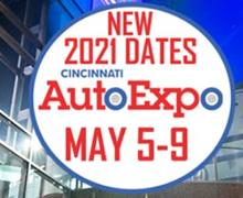 Cincinnati Auto Expo 2021