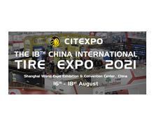 China International Tire Expo 2021