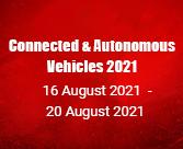 Connected & Autonomous Vehicles 2021