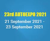 23rd AUTOEXPO 2021