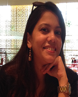 Farhana Haque