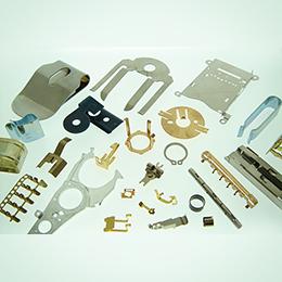 Industrial Pressings