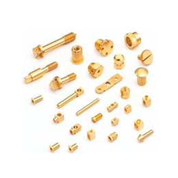 Brass Precision Turned Parts, Electronic Hardware and Connectors