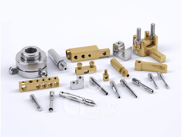 Electrical & Electronic Parts