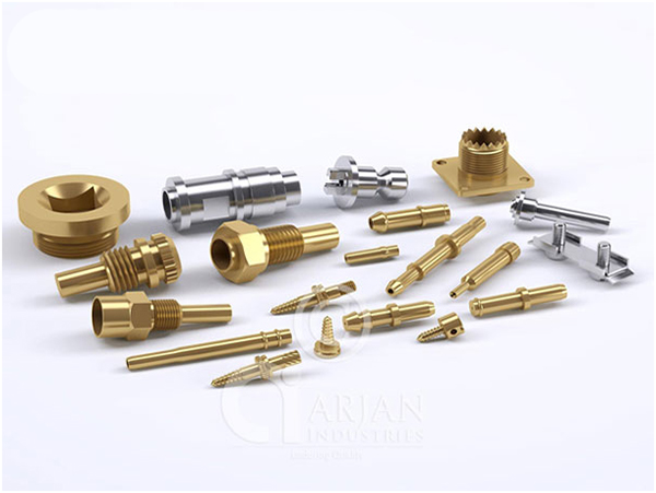 Automotive Turned parts