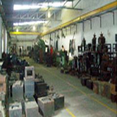Die shop