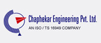 Chaphekar Engineering Pvt. Ltd.