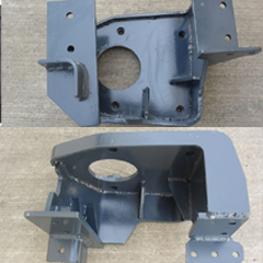 Steering Mounting Bracket