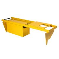 Seat frame assembly