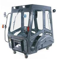 Operator Cabin for excavator