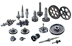 Cyner offers a wide range of high-quality drive gears and other automotive spare parts.