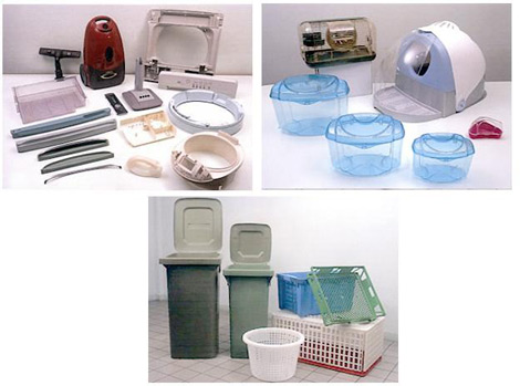 Household Product Moulds