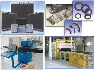 Dolphin offers world-class automotive radiators, friction materials and other auto components made in its state-of-the-art manufacturing facility.