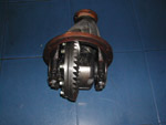 We also supply some after market products such as differential gears, crown wheel and pinion gears and control arms