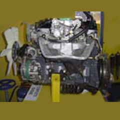 Our engines are available in as-it-is condition, cleaned or tested for domestic or import.