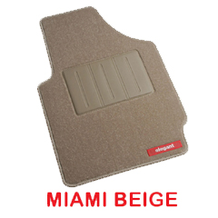 Non-Woven & Tufted Car Foot Mats