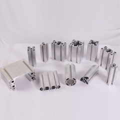 Aluminium Fencing