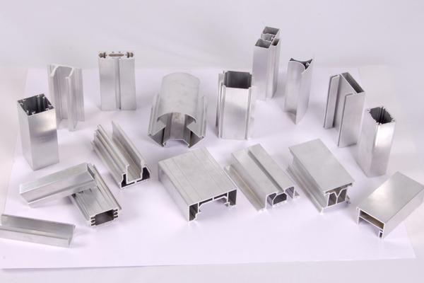 Aluminium Modular Furniture