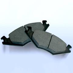 Star series brake pads