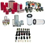 The Lek Eng Group manufactures a range of air filters, oil filters, fuel filters and hydraulic and transmission filters.