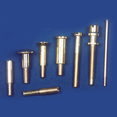 Rivets, Screws, Pins, Bolts, stud
