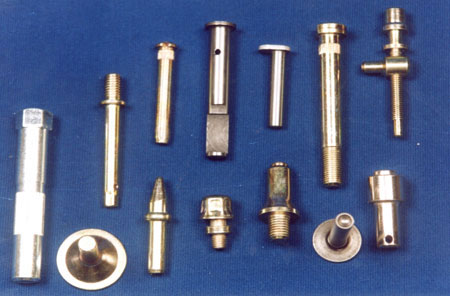 Special Cold forged Parts
