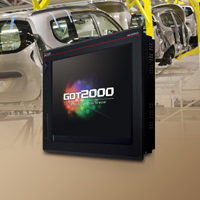 NEW COMPACT HIGH-END HMI ACTS AS AUTOMATION SYSTEM GATEWAY