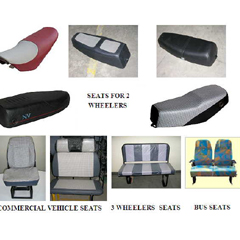Automotive Seating Systems