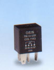 Series 73 Micro Automotive Relays