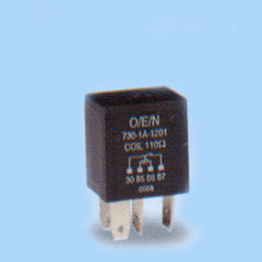 Series 73 Micro Automotive Relays