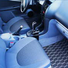 Floor Mat (Car Mat)