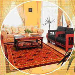 Commercial Carpets for Exclusive Residences