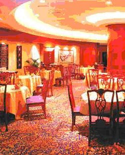 Commercial Carpets for Hotels