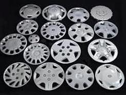 Wheel Covers & Center Caps