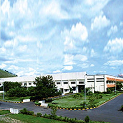 Our state-of-the-art manufacturing unit is located in Ranipet, 100km south of Chennai, India.
