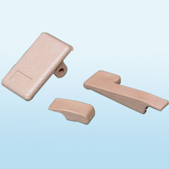 Plastic Molded Automobile Products