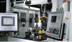 Balancing Machines for Special Purposes