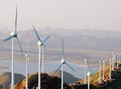 Field balancing of windmills